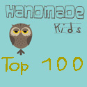Click Here to Visit Top 100 Australian Handmade Kids Sites
